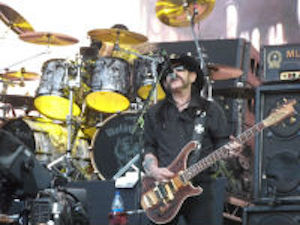 Motorhead at Way Out West